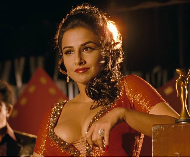 Vidya Balan Very Hot Photo  Subtat-1686